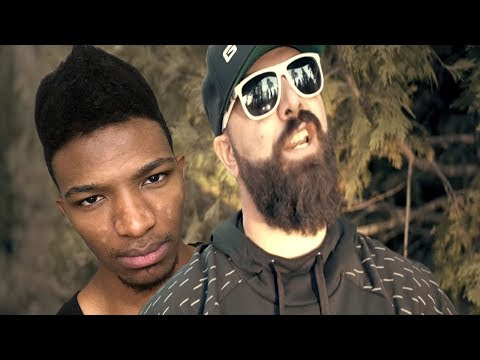 Etika Reacts To KEEMSTAR - Dollar In The Woods! (Official Music Video) (Etika Stream Highlight)