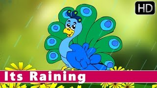 It's Raining | Nursery Rhymes for Children