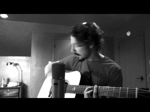 Under Cover of Darkness - The Strokes Acoustic Cover by Craig Grounds