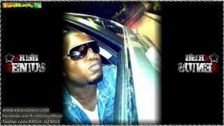 Kem J - Gangsters Paradise [Juicy Riddim] Feb 2012