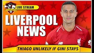 Thiago to Liverpool is VERY unlikely | Confirmed by Liverpool Transfer Expert | Liverpool News