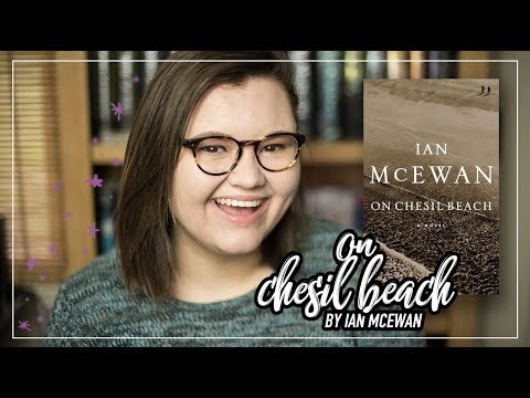 On Chesil Beach By Ian McEwan 🐚 Book Review | Jenna Clare