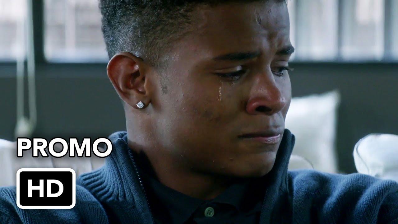 American Crime Season 2 Extended Promo (HD)