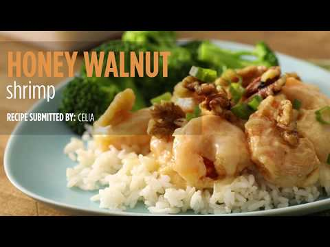 How To Make Honey Walnut Shrimp | Dinner Recipes | Allrecipes.com