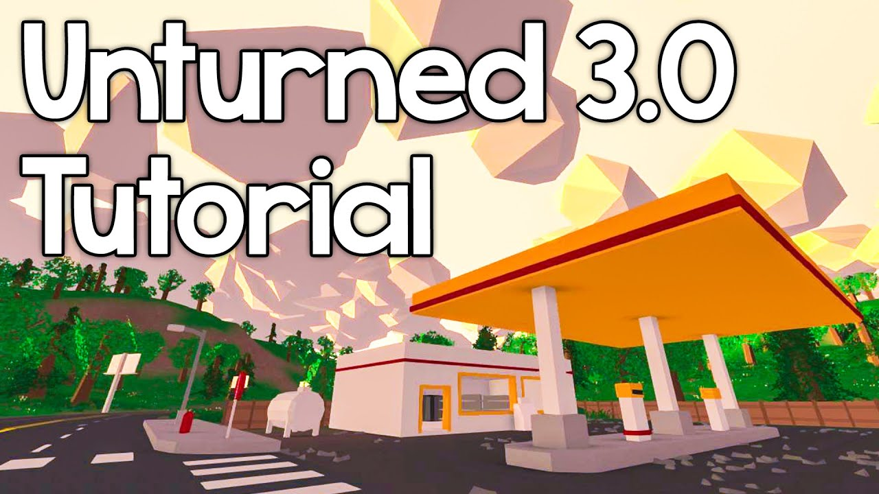 How to add mods for a unturned server for mac free