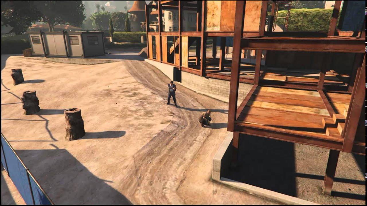 Download Michael (Rockstar Editor)