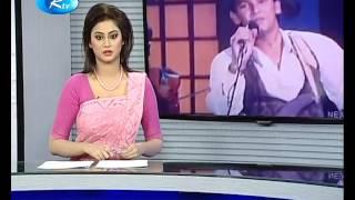 Rtv News of Salman Shah 20th death