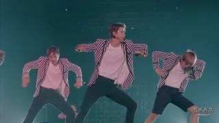 으르렁 Growl EXO'luXion Tokyo