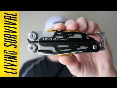 Final Verdict: Leatherman Signal Multi-Tool Review