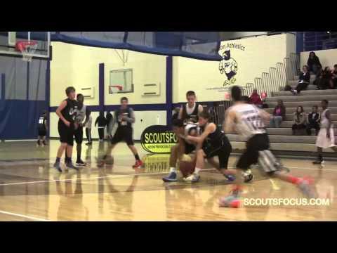 Team6 15 Daniel Tenuta 6'0 164 Tremper High School WI 2015