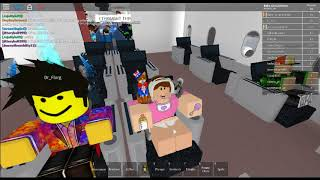 Roblox: SW Re-Opening