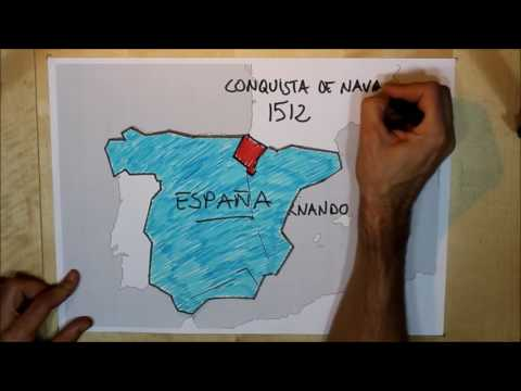 HISTORY OF THE BASQUE COUNTRY SUBT HD, 1280x720