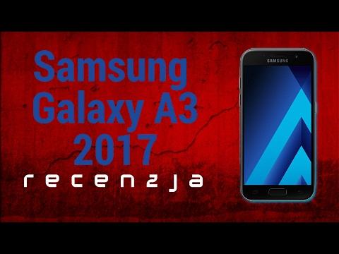 Samsung Galaxy A3 2017 - Czy warto kupić? TEST [Mobileo #189]