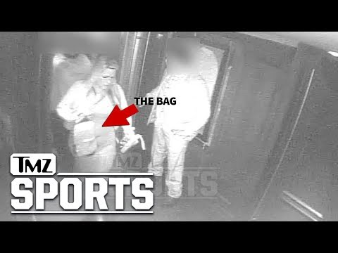 Jermall Charlo Bag Thief Suspect Arrested, Jewelry Recovered | TMZ Sports