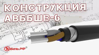 Производство кабеля АВБбШв-6 - Кабель.РФ(В ролике показан весь технологический процесс производства кабеля АВБбШв-6., 2011-09-24T15:40:40.000Z)