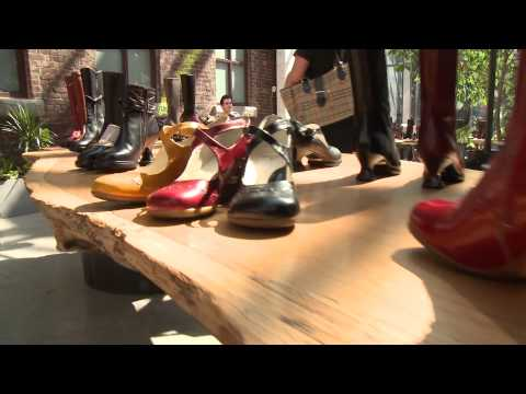 Gastown: From Old To Hip In Vancouver - British Columbia, Canada