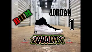 jordan 1 equality