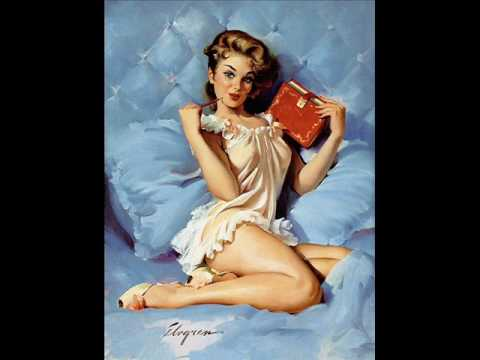 Brenda Lee -Sweet Nothing`s and pin-up girls