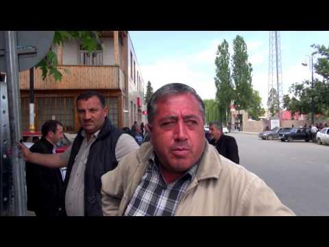 знакомство в азербайджане