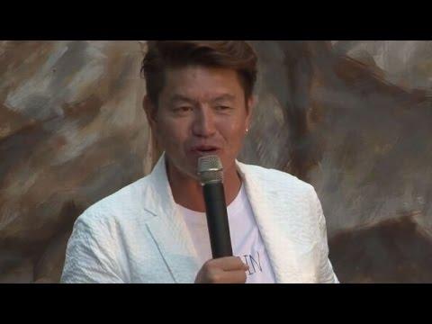 エンタメニュースを毎日掲載!「MAiDiGiTV」登録はこちら↓ http://www.youtube.com/maidigitv タレントのヒロミさんが8月2日、東京ミッドタウン(東京都...