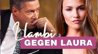 Let's Dance: Joachim Llambi schießt gegen Wendler-Laura