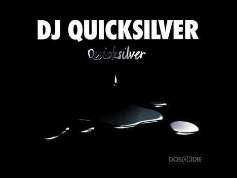 DJ Quicksilver - Arabesc
