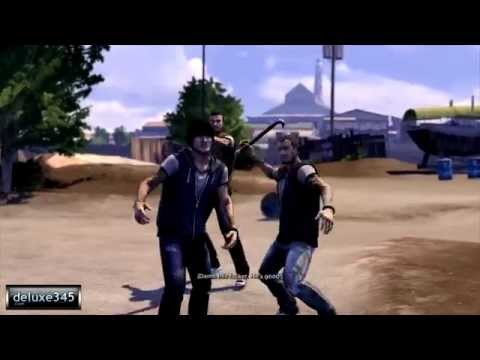 Sleeping Dogs Gameplay (PC HD) thumbnail