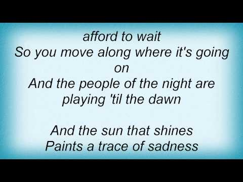 Electric Light Orchestra - Sweet Is The Night Lyrics