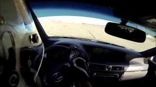 Lexus Auto X GS350 video