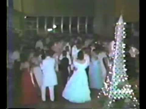 1985 Valley High School Prom - Part 3 of 4