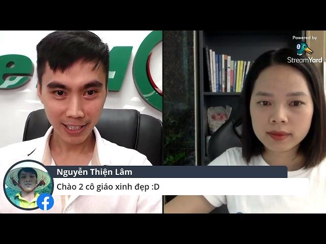 [Nam Lê] Cách lập kế hoạch quảng cáo Google Ads chuyên nghiệp (Livestream)