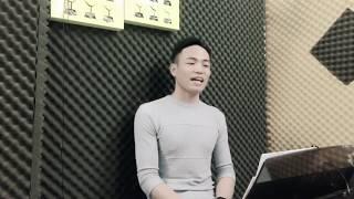 Sa Mưa Giông - Luyện tập hát luyến láy ngân rung xử lý âm hưởng Nam Bộ || GV Hà Thế Dũng