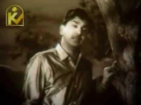 Ekkada unna emina Telugu old song