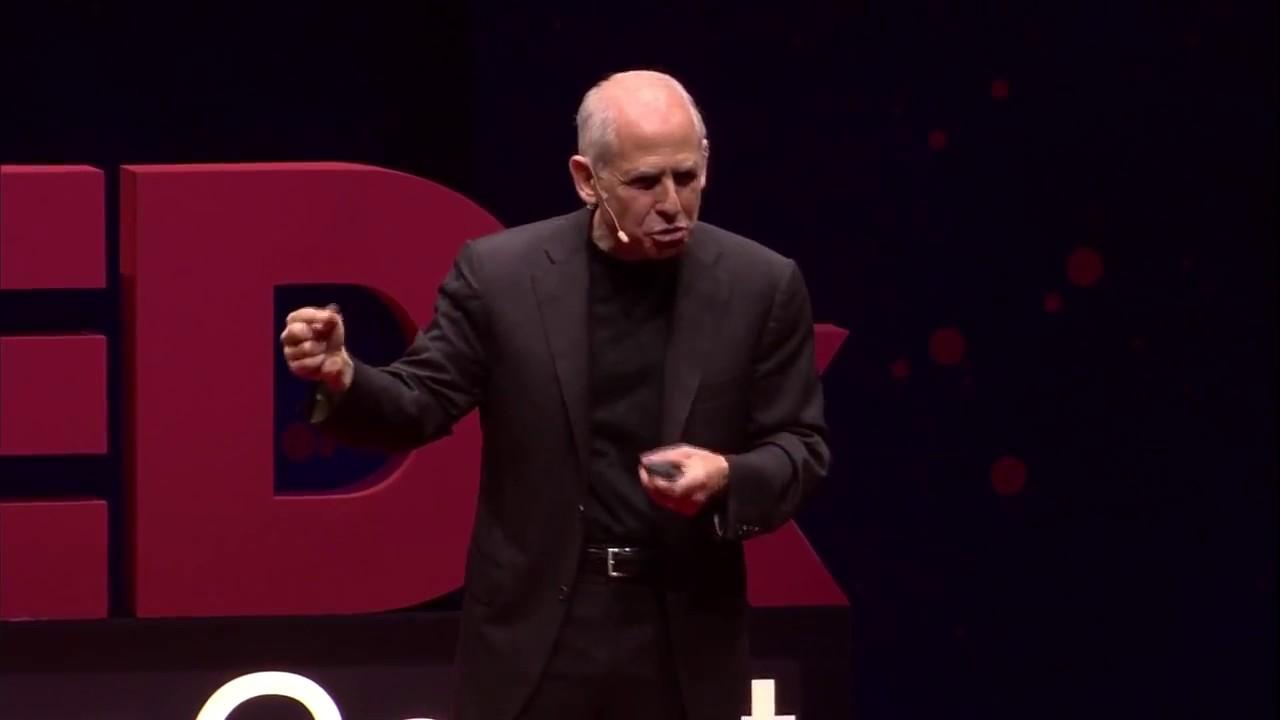 Главный урок после 83,000 сканов мозга / Доктор Дэниель Амен (Русские Субтитры) TED на русском