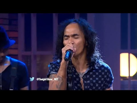 Special Performance - Slank - I Miss You But I Hate You Mp3