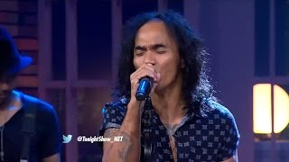 Special Performance - Slank - I Miss You But I Hate You