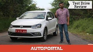 Volkswagen Ameo 1.0 litre - Road Test Review - Autoportal