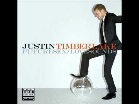 Justin Timberlake - My Love [HD sound]