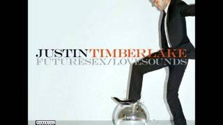 Justin Timberlake - My Love [HD sound]