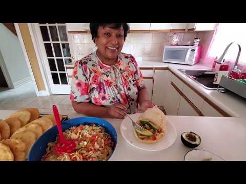 Buljol - Mom's Trini Cooking