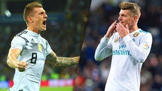 12 Unforgettable Goals Scored By Toni Kroos