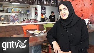 Meet an Emirati entrepreneur who created two successful companies