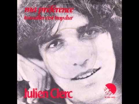 Julien Clerc - Ma Preference
