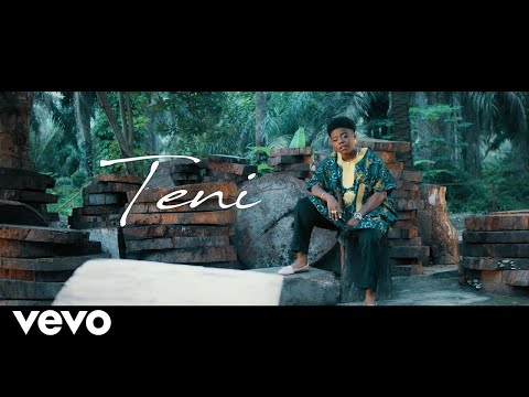 VIDEO: Teni – Fargin