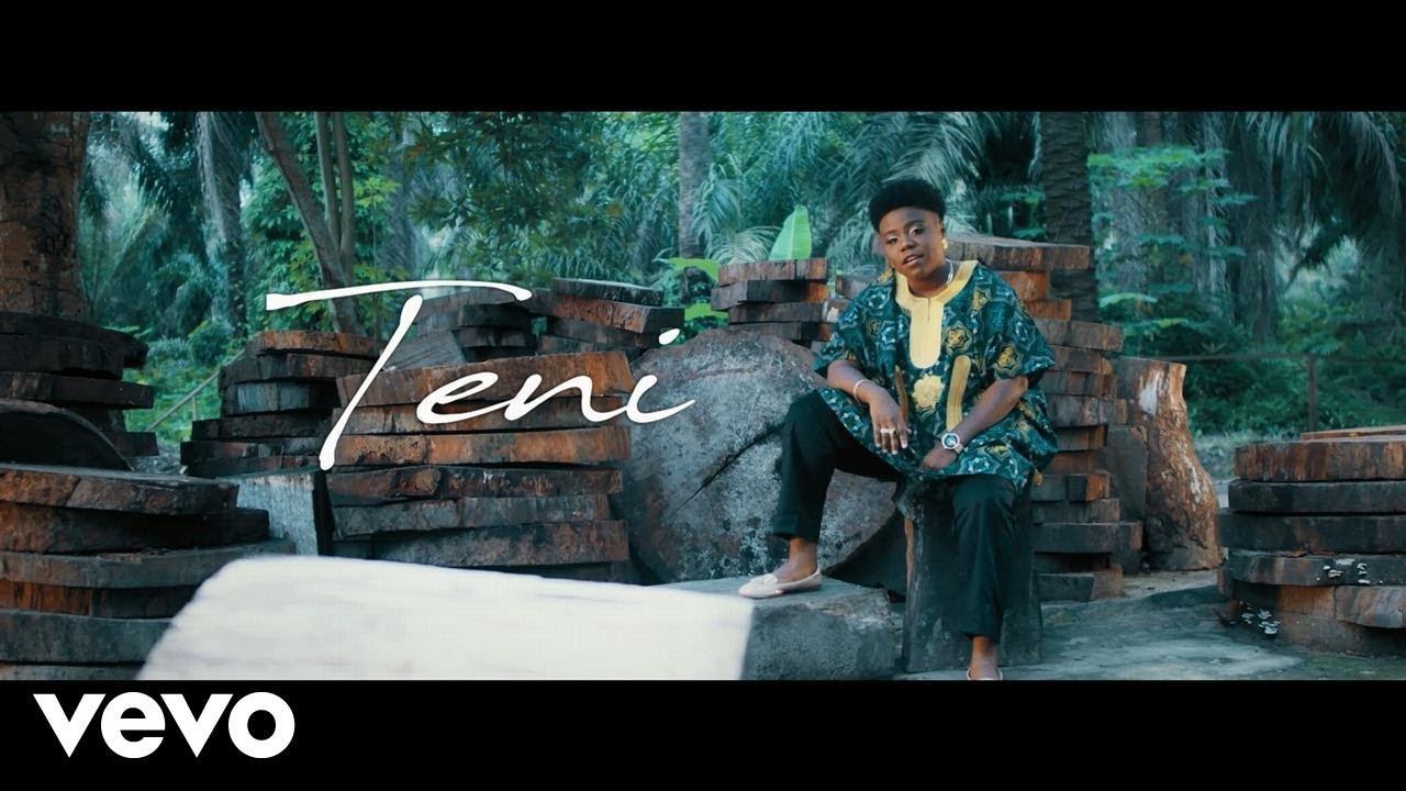 Download Teni - Fargin (Official Video)