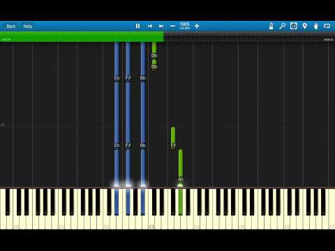Ed Sheeran - U.N.I (Piano!)