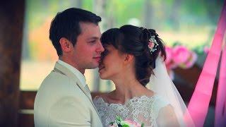 Свадьба Евгения и Маргариты (короткометражное видео)