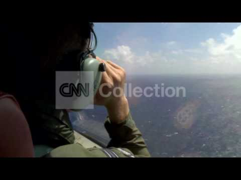 MALAYSIA: MH370 - SEARCHING THE SURFACE