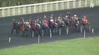 Vidéo de la course PMU PRIX DU CHESNAY