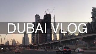 Dubai VLOG - GESF - Merrell Twins